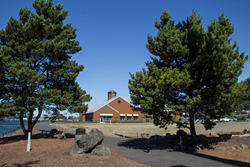 Port of Kalama offers recreation, parks, walking paths, river access, marina.