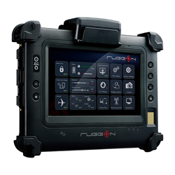 RuggON PM-311B Rugged Tablet Puts Cutting-Edge Tech in the Hands of the Law