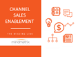 Mindmatrix Invited to Talk About Channel Sales Enablement at the Upcoming Channel Chief Conference Series