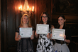 Goldstein and Bashner and The Long Island Coalition Against Bullying Honor Anti-bullying Scholarship Winners