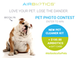 Probiotic Cleaning Leader Airbiotics Expands Into the Pet Product Market with Launch of Airbiotics for Pets