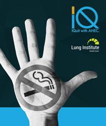 Lung Institute Partners with AHEC for smoking cessation classes