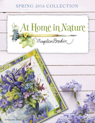 Marjolein Bastin: At Home in Nature - Spring 2016 Collection