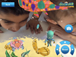 The World's First Educational 4D Coloring Book Immerses Kids in Their Own Virtual World
