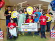 Sunoco LP (Stripes® Stores and APlus) Raise More Than $1.8 Million for Children's Miracle Network Hospitals®.