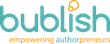 Bublish Announces Author Services Portal