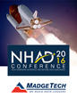MadgeTech Exhibits at the NH Aerospace and Defense Conference in Manchester NH