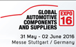 Reell to Exhibit at Stuttgart Automotive Shows