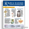 Kovels on Antiques and Collectibles June 2016 Newsletter Available