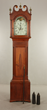 Lord & Goddard Hepplewhite Tall Clock