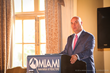 Local market experts spoke during the recent Real State of the Miami Market event at the Biltmore Hotel.