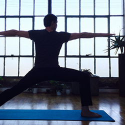 Yoga instructors do more than just teach a particular form of stretching, movement, and exercise. They give others a chance to transform their bodie