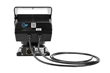 Industrial Grade Pan Tilt Base with Wireless and Wired-Remote