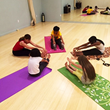 US Sports Camps Brings Nike Yoga Camps Back to the Silicon Valley for A Second Summer