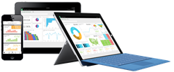 Microsoft Power BI, business intelligence, data analytics