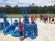 Duval Charter School at Mandarin Celebrates Play with Imagination Playground Donated at THE PLAYERS Championship