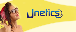 The Jnetics is an eyewear invention which will provide comfort to eyeglasses and sunglasses wearers who suffer from migraines.