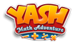 Yash math app is a fun game for kids ages 6 and up.