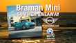 Braman MINI Launches New 'Summer Giveaway' Contest – Enter to Win And Help Feed The Hungry