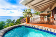 Ti Kaye Resort & Spa's boutique luxury cottages boast spectacular ocean views!