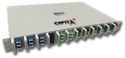 NG-PON2, RFoG, EPON, GEPON, Splitters, Taps for 100G or 40G, CWDM, DWDM multiplexers.