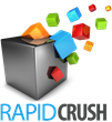Rapid Crush, Inc. Will Rely On LiquidWeb's Hosting For Its New Projects