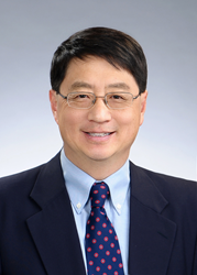 Howard Kim, Director of Business Development Korea