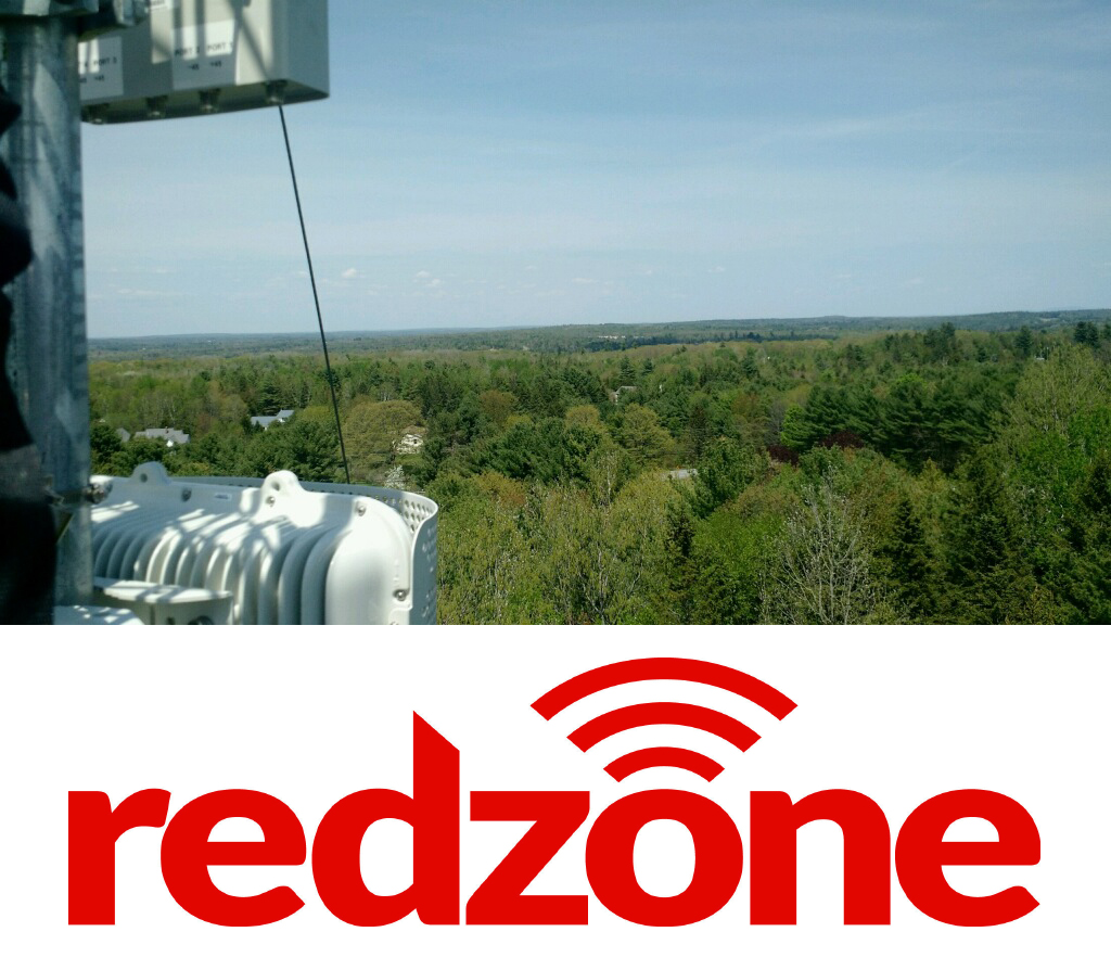 Wireless Internet Service Provider >> Redzone Wireless Selects Telrad Networks for Pioneering LTE Network Across Maine