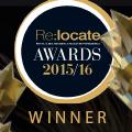 Re:locate Award Winner - MSI