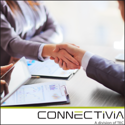 Connectivia is now supplying EDI to Graphic Packaging International, Inc.