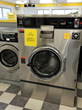 Value Clean Laundromat Expands its Business through its Investment in High Capacity Laundry Equipment Provided by Dexter Distributor Western State Design