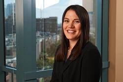 San Diego Attorney Jennifer Martinez