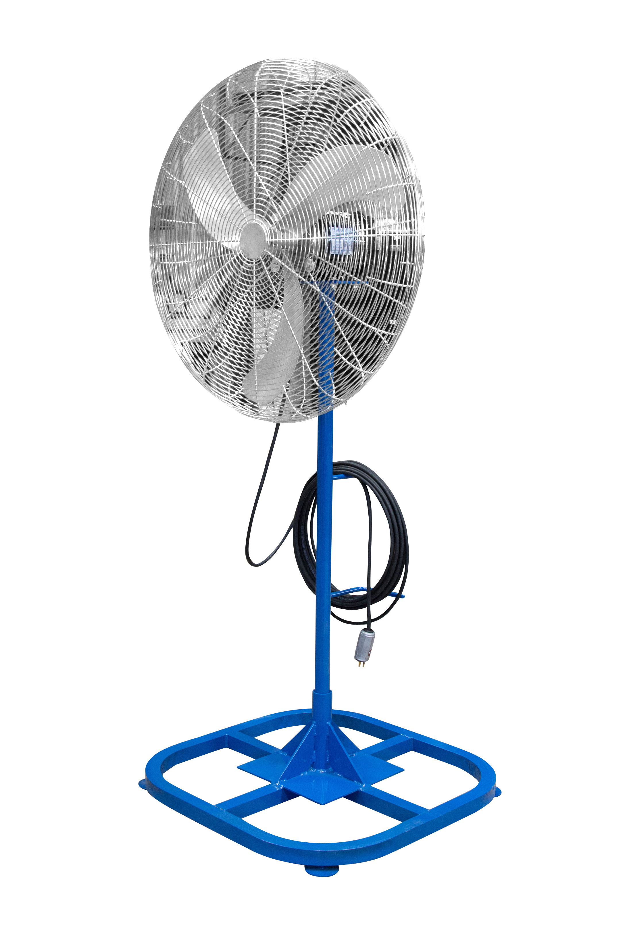 Explosion Proof Fan >> Larson Electronics Releases an Electric Explosion Proof ...