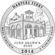 Harpers Ferry National Historical Park Quarter Launch Ceremony Set for June 8