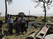 BRAC Responds to Cyclone Roanu in Bangladesh