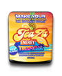 TeaZa® Energy Launches New Limited-Edition Flavor on World No Tobacco Day