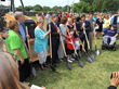 Miracle League of Chattanooga Breaks Ground on New Ball Field and Inclusive Playground