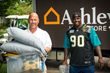 Jacksonville Jaguars Join Ashley HomeStore in Life-Changing Bed Donation for Five First Coast Brothers