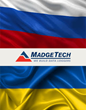 Validation Center GMP Certified MadgeTech Distributor in Russia and Ukraine