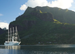 Windstar Cruises' Year-Round Tahiti Sailings Marry Yacht Romance and Glamour with Vacation Value