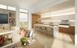 Kitchen at The Ritz-Carlton, Paradise Valley