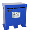 Iron Edison Introduces Lithium Battery for Solar Energy Storage