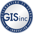 Roanoke County,Virginia, GISinc Client, Receives National Association of Counties (NACo) Achievement Awards for GIS Initiatives