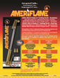 Ameiflame Introduces New V-Style and H-Style Hand Cutting Torches