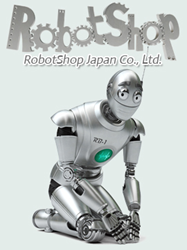 RobotShop Japan
