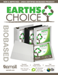 Samsill Produces World's First Certified Bio-based Ring Binder