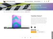Pixel Film Studios Releases TransPack Volume 7 for FCPX