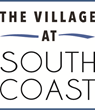 The Village at South Coast name was chosen to reflect the feel of the renovated property.