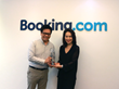 Every Milestone is a Big Step: Cosmopolitan Hotel Hong Kong Receives 2015 Outstanding Hotel Partner Award