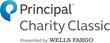 2016 Principal Charity Classic Logo